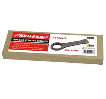 55mm Box End Striking Wrench