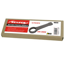 60mm Box End Striking Wrench
