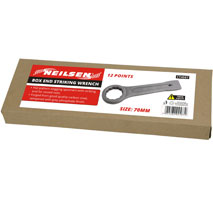 70mm Box End Striking Wrench
