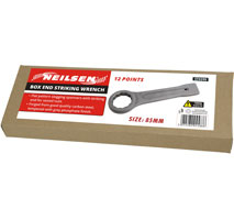 85mm Box End Striking Wrench
